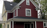 Galesburg Exterior Painting