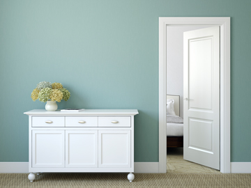 Galesburg Interior Painting