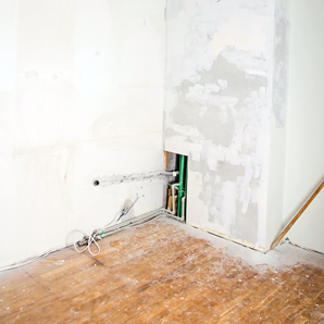 Drywall Repair Kalamazoo, MI