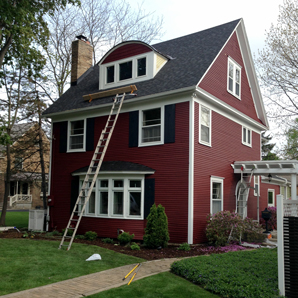 Historic Home Painters Kalamazoo, MI